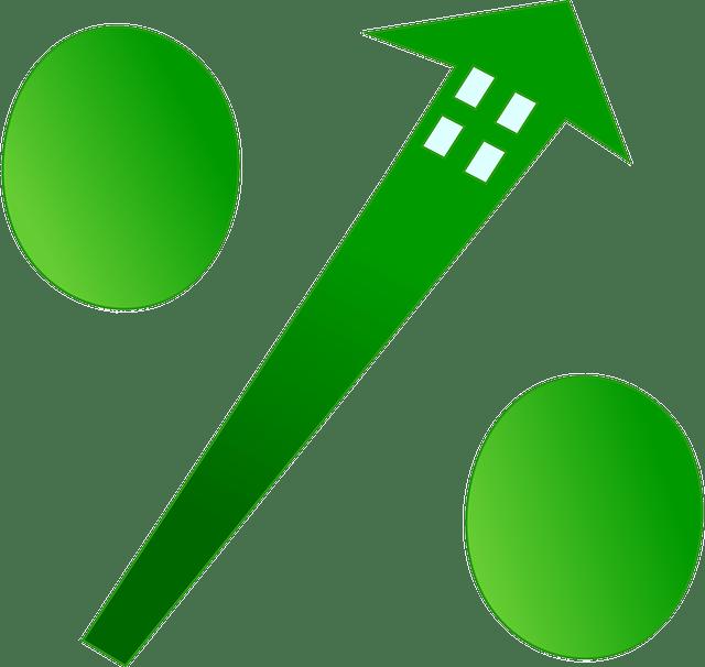 Рост ставок по ипотечным кредитам.