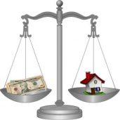 Сколько стоит ваш дом