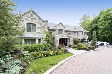 10 Av. Sunnyside, Westmount - Элитная недвижимость в Канаде. Монреаль