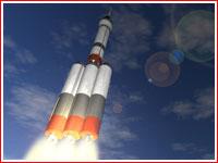 Lançador russo Rus-M (http://www.russianspaceweb.com)