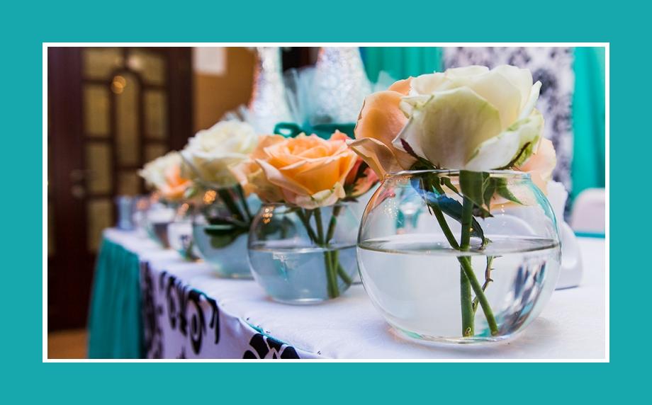 Geschenkbox  Russische Hochzeit in Deutschland