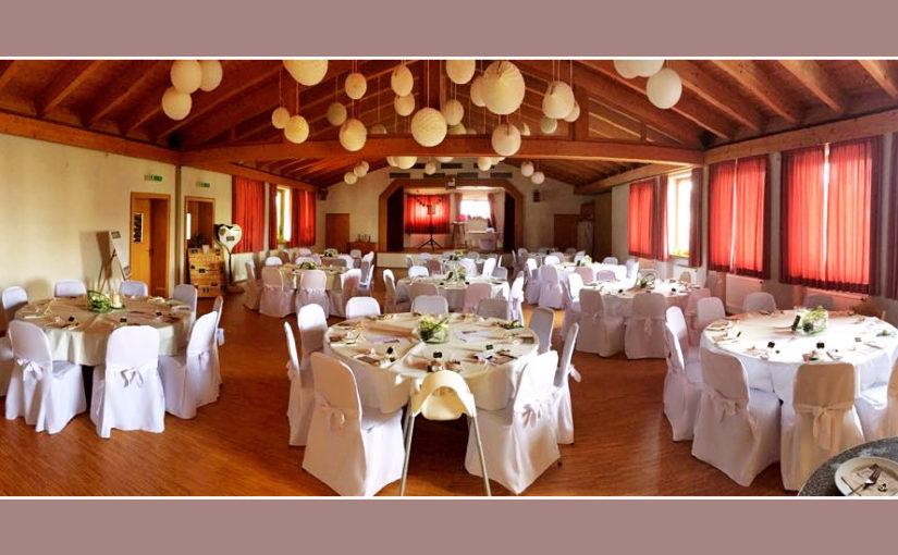 Hochzeitsdeko  Russische Hochzeit in Deutschland