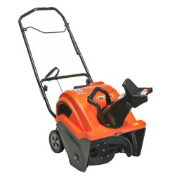 ariens path pro ss21e gas single stage snow blower electric start 938034 [ 1200 x 1200 Pixel ]