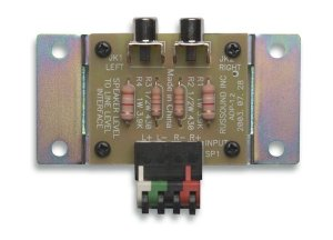 Russound  ADP12 Speaker to LineLevel Adapter