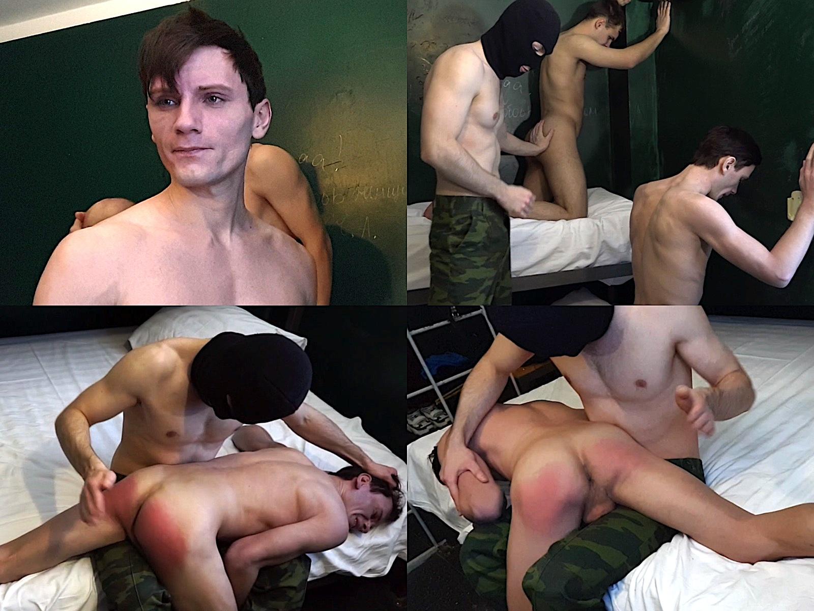 Gay spanking gay