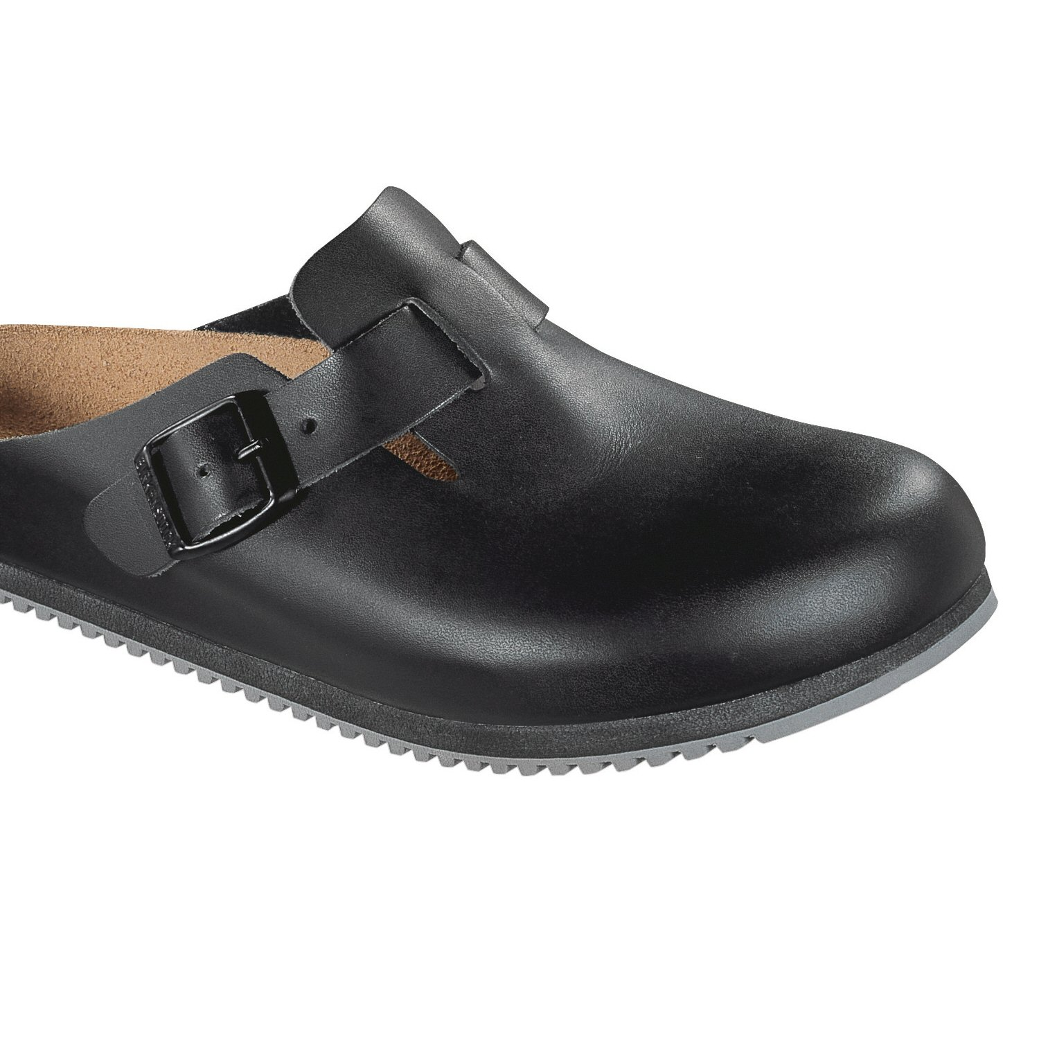 kitchen safe shoes ash cabinets chef including clogs protective footwear at russums non