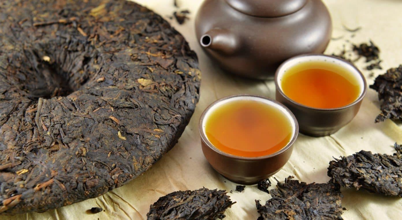 Varieti dan varieti teh