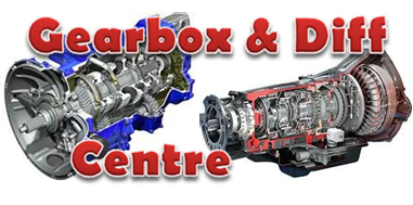 Gearbox & Diff