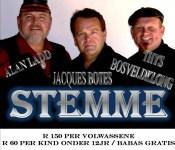 3 STEMME Poster