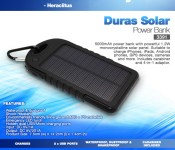 Duras Solar Power bank special