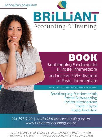 Brillian Accounting