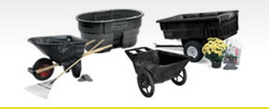 Rubbermaid Agriculture Products