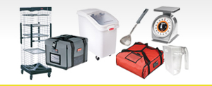 Rubbermaid Food Service Products