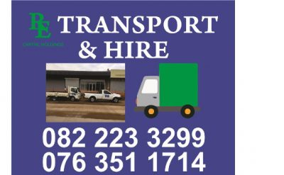 transport and hiring