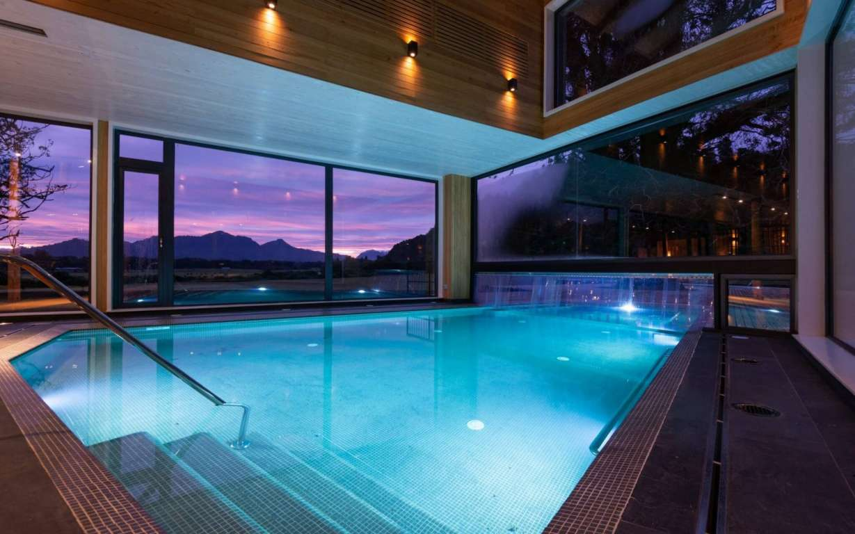 30 The Best Chile Hotels Selected Romantic Luxury Hotels
