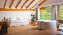 Small Luxury Hotels In Spain - Boutique