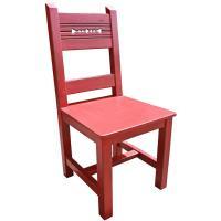 Rustic Furniture - Southwestern Rustic Taos Chair