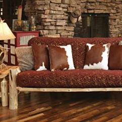 Classic Style Sofa Furniture In Bangalore Livingroom   Rustic Mall By Timber Creek