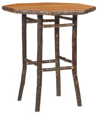 Pub Tables & Game Tables | Rustic Furniture Mall by Timber ...