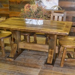 Barnwood Dining Room Chairs What A Chair Reclaimed Barn Wood Furniture Rustic Mall By
