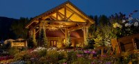 Jackson Hole Lodging and Cabins | Rustic Inn at Jackson Hole