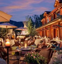 Rustic Inn at Jackson Hole | Jackson Hole Boutique Hotel