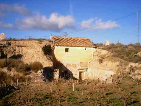 Cheap rural Spanish property for sale Andalucia Spain