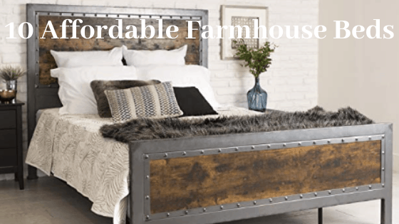 10 of the best farmhouse bedroom sets