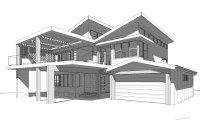 Building Design - Drafting, Architectural Drawing