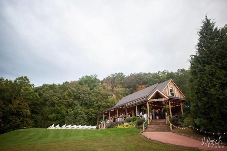 Top Barn Wedding Venues Missouri Rustic Weddings