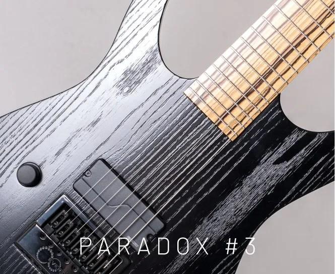 Paradox #3