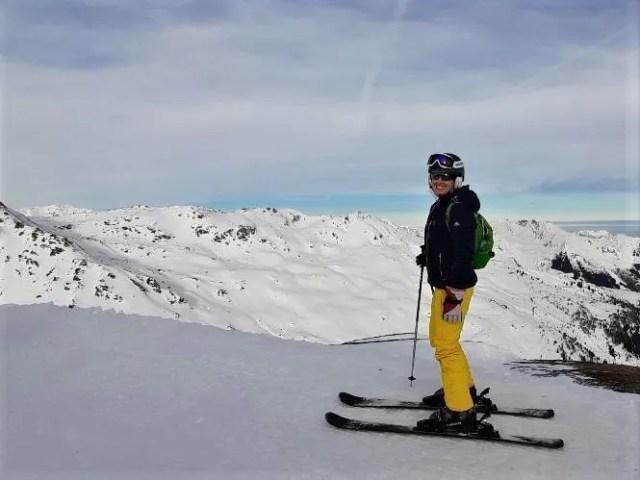 Wendela van Beek - Rust in mijn hoofd- coach - snow-flow