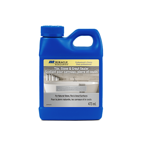 tile stone grout sealer miracle