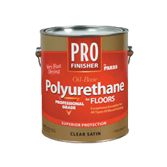 Minwax Water Based Oil Modified Polyurethane Sds