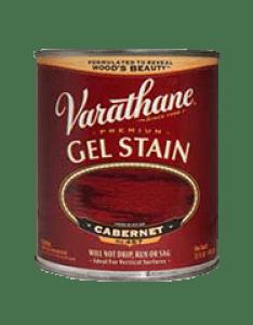 also varathane premium gel stain product page rh rustoleum