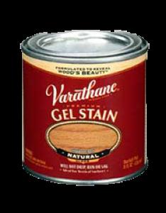 Varathane premium natural gel stain also product page rh rustoleum