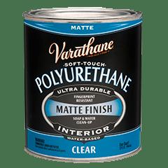 Rustoleum Polyurethane Spray