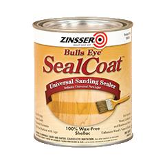 Minwax Sanding Sealer