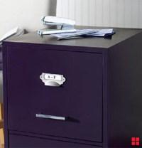 Classic Filing Cabinet