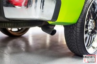 How to Clean and Paint Your Exhaust Pipe in Minutes