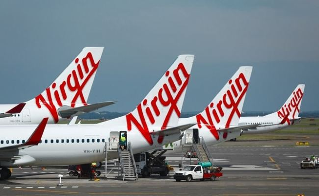 Virgin Australia Orders Ten 737 Max 10 Rus Tourism News