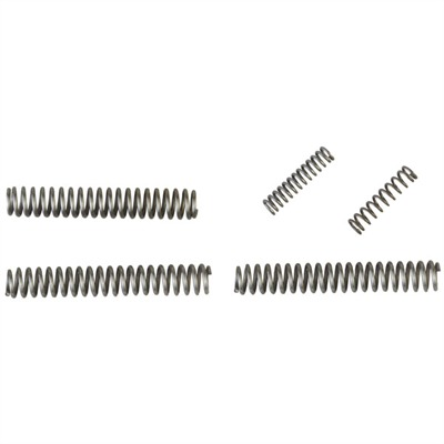 BROWNELLS/WOLFF- RGP-103 PRO-SPRING KIT FOR RUGER® GP-100