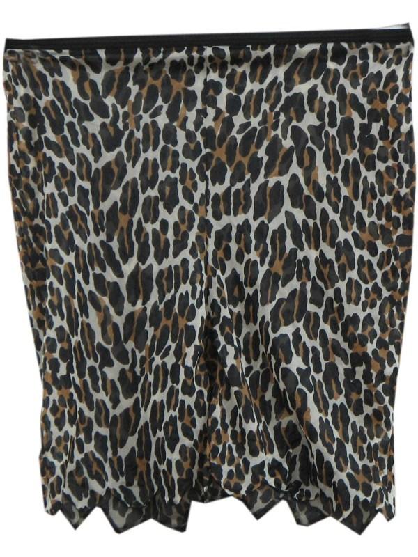 60s Retro Womens Lingerie Panties -vanity Fair