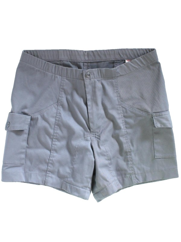 Vintage Sportif Usa Eighties Shorts 80s -sportif