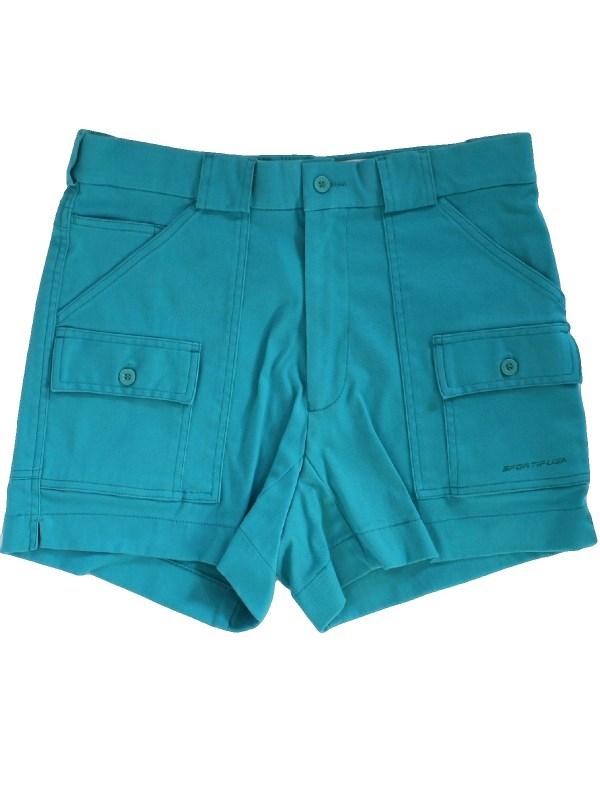 1990' Vintage Sportif Usa Shorts 90s -sportif Usa- Mens