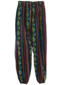 Yellow Hippie Pants