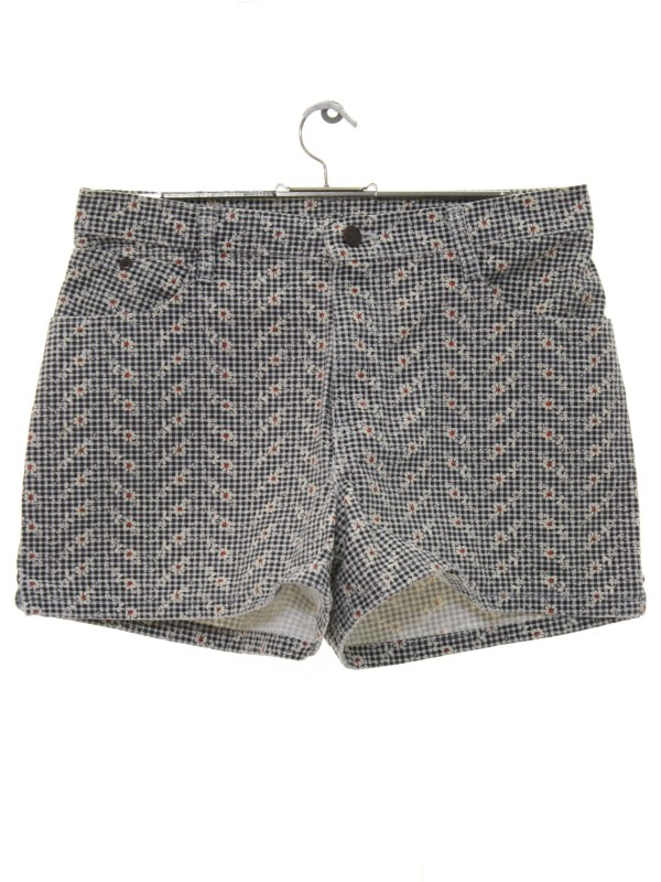 Vintage Boundaries 1990s Shorts 90s