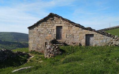 CABAÑA CON FINCA EN SAN PEDRO DEL ROMERAL. Ref 2369 V