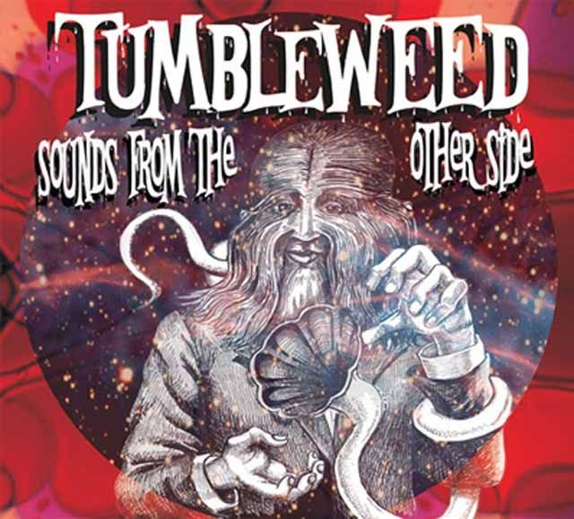 TUMBLEWEED - Sounds From The Other Side