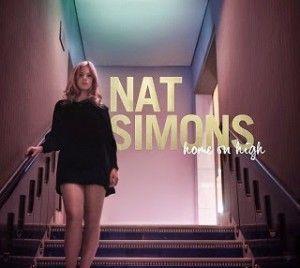 Nat Simons Home on high